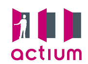 Actium vacature freelance docent. MT Trainingen, Kader intensieve trainingsvormen.